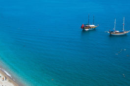 olympos_coast_national_park